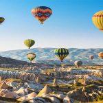 Sejarah Destinasi Travelling Turkey yang Indah dan Terkenal