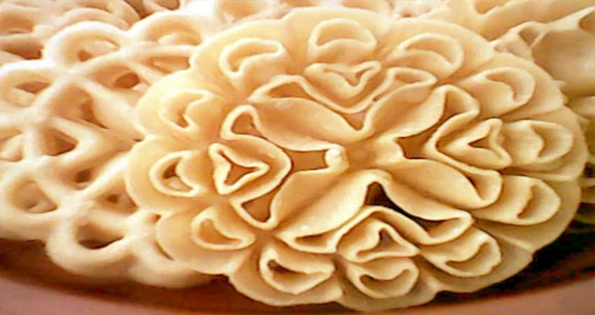 Kue Kering Khas Turki yang Terkenal Renyah dan Gurih